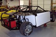 Cars Pro Challenge Racing